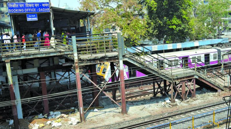 The BMC proposal will be tabled in  the standing committee meeting on Wednesday.