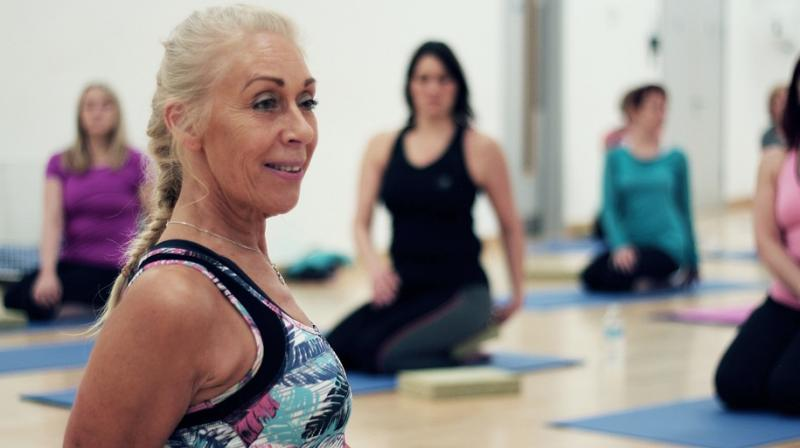 Exercise may lower blood pressure by 9mmHg in patients.