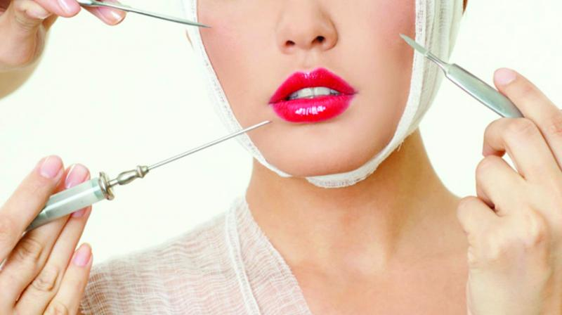 Celebrities mostly get cosmetic treatments done as it is quite important for their profession.