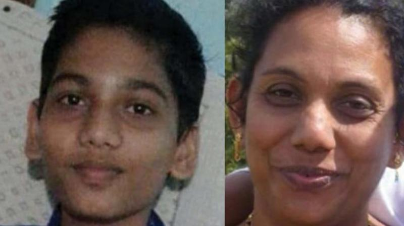 Jithu told his mother that the family would not get his father's share, which provoked her to commit the heinous act. (Photo: File)