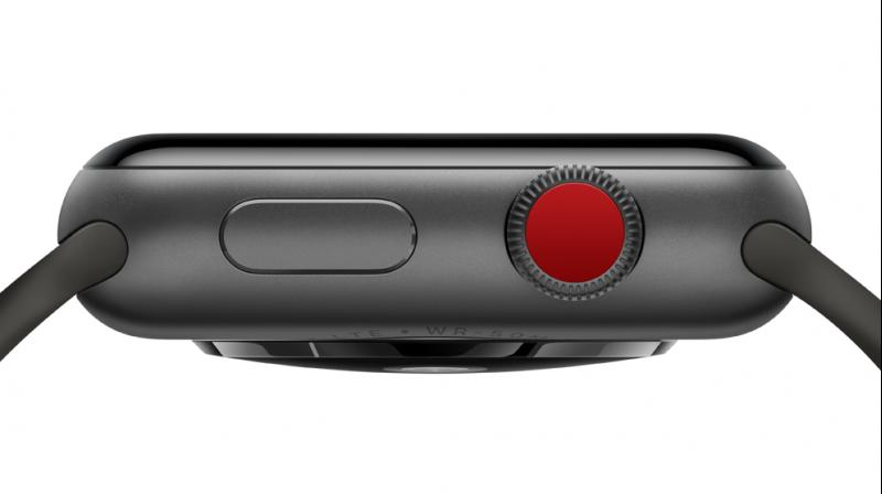 The 42mm and 38mm LTE Watch are priced at Rs 41,120 and Rs 39,080 respectively.