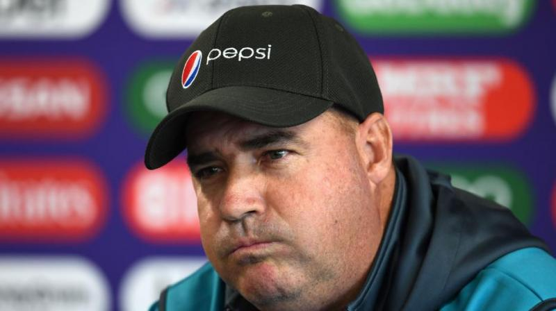 Former South Africa, Australia and Pakistan coach Mickey Arthur has been released from his short-term Twenty20 contract with New Zealand side Central Districts to pursue another job, the first class side said on Thursday. (Photo: AFP)