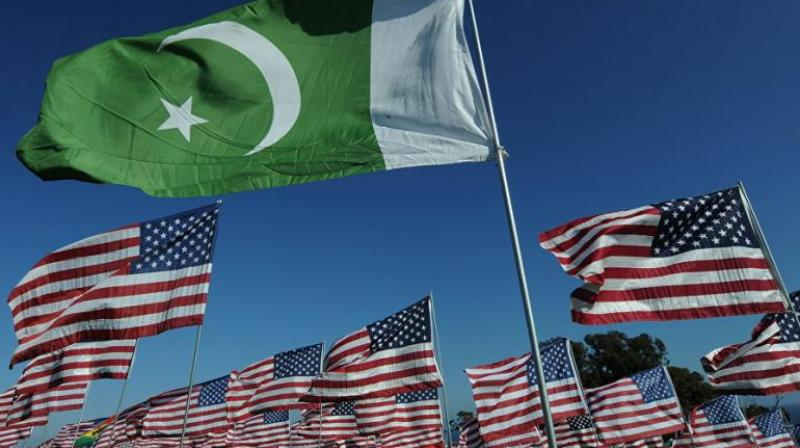 The US, which has provided Pakistan more than USD 33 billion in aid since 2002, said in August that it was withholding the USD 255 million until Pakistan did more to crackdown on terrorist groups. (Photo: File/Representational)