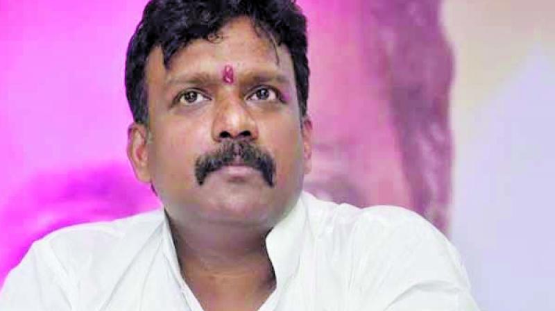 Ramesh Kadam