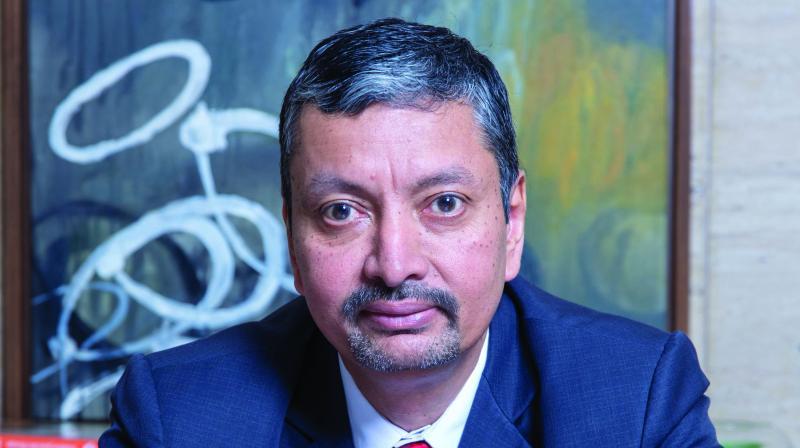 Manohar Bhat
