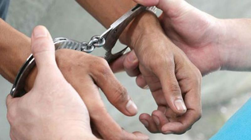 """We registered a case under sections of preventing a public servant from conducting their duty and assault and arrested the woman from her house in Gurgaon,"" said additional DCP (South) Chinmoy Biswal. (Photo:PTI)"