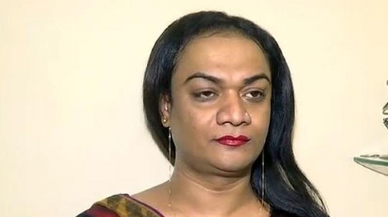 However, an official statement from Phoenix Marketcity refuted Sonali's claims, and clarified that the concerned person was allowed to enter the mall premises within no time. (Photo: ANI)