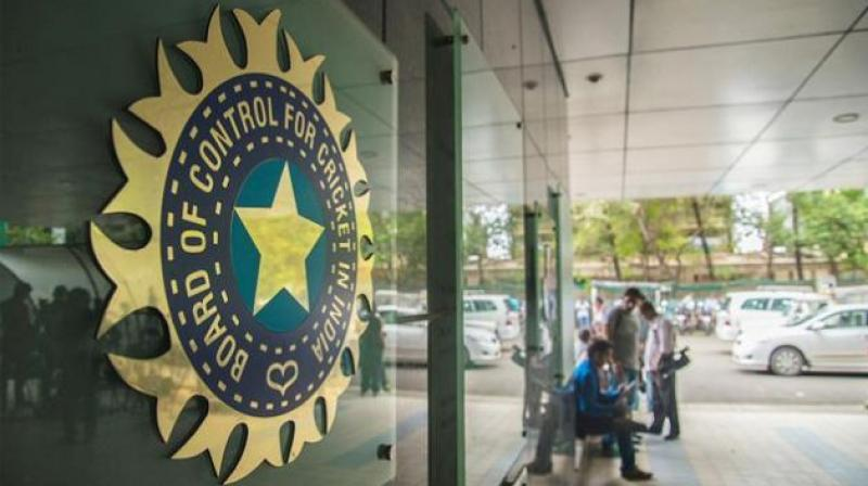The Indian cricket board will send at least the five cricketers to play two T-20 matches in Bangladesh. This was revealed by Jayesh George, the BCCI joint secretary. (Photo:AFP)