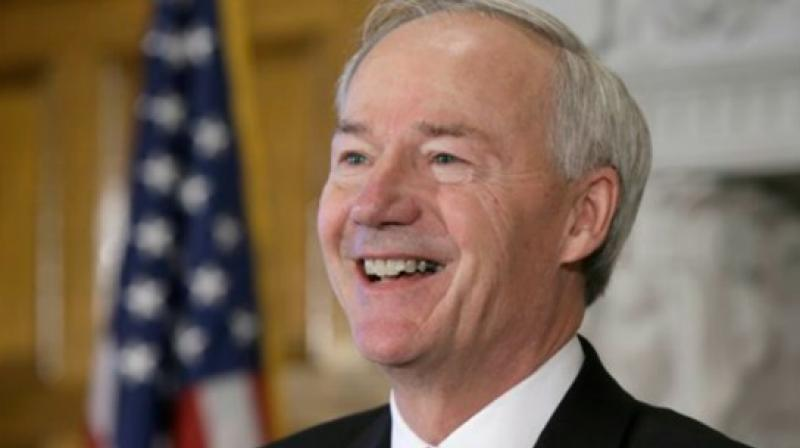 Republican Gov. Asa Hutchinson has said Arkansas does not need legislation like North Carolina's that excludes gender identity and sexual orientation from local and state-wide anti-discrimination protections. (Photo: AP)