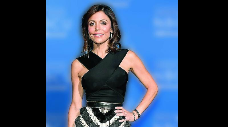 Real Housewives of New  York City  star  Bethenny Frankel has been diagnosed with leaky gut syndrome (LGS