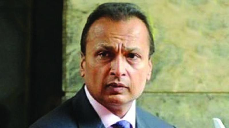 Reliance Group Chairman Anil Ambani said his group was committed to meet all payment obligations in a timely manner and has already serviced debt worth Rs 35,000 cr in last 14 months.