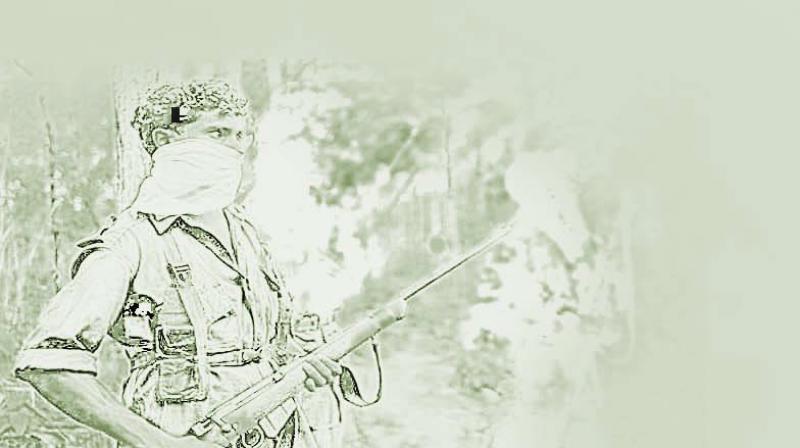 The sub zonal commander belonged to Tritya Prastuti Committee (TPC). (Photo File I Representational)