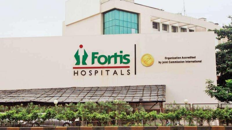 Fortis Healthcare has said it will appoint an external agency to undertake scrutiny of its internal controls and compliances after an investigation found systemic lapses in funds allegedly taken out of it by erstwhile promoters Singh brothers.