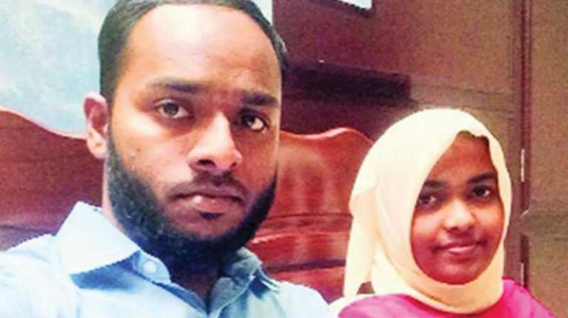 Hadiya, the 24-year-old woman who was born to a Hindu couple in Kerala, made headlines after she converted to Islam and married a Muslim man against wishes of her parents. (Photo: File)