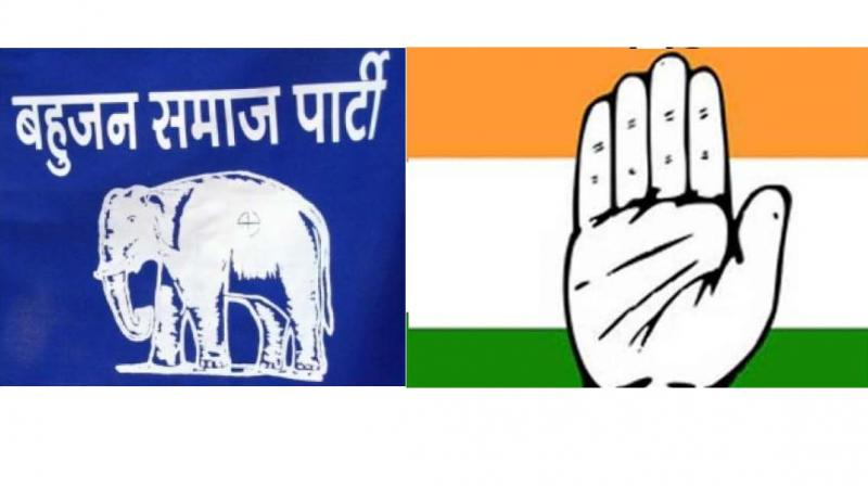 There is much at stake for both the Congress and the BSP to the dalit constituency, and the negotiations will be tough. It does not make sense to blame either of them for defending their respective claims to represent dalit interests.