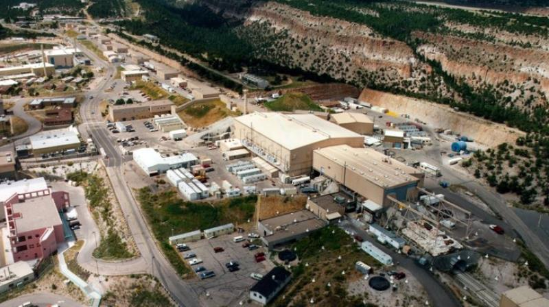 Los Alamos lab has struggled with safety lapses involving the handling of plutonium and radioactive waste and was found responsible for a 2014 radiation release that forced the nation's only underground nuclear waste repository to close for nearly three years. (Photo: AP)