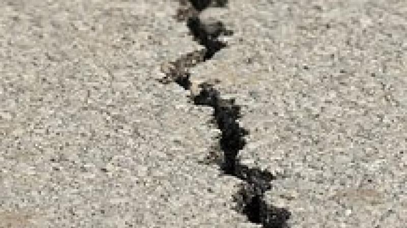 Five people were killed after an earthquake measuring 6.3 on the Richter scale struck Philippines' southern province of North Cotabato on Wednesday, local officials said on Thursday. (Representational Image)
