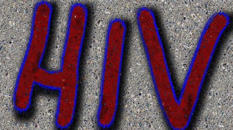 About 1.8 million are affected by HIV every year. (Photo: Representational/Pixabay)