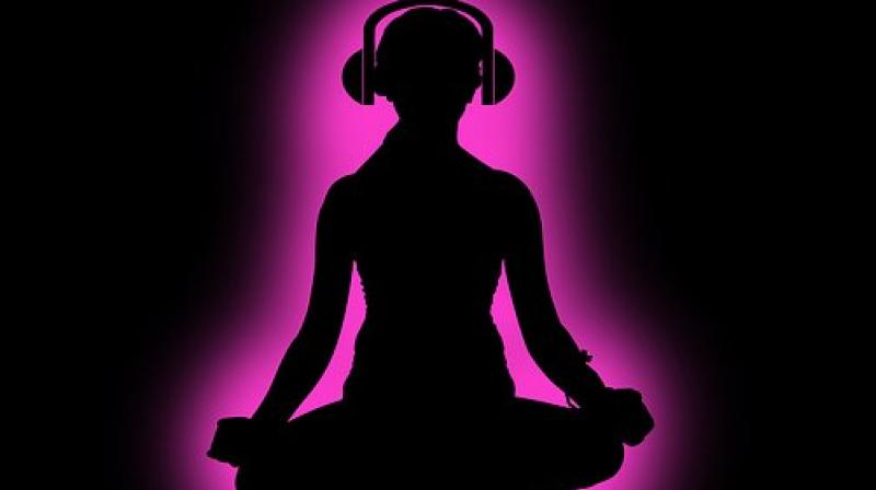 Listening to soothing music has proven to be beneficial for heart variability. (Photo: Representational/Pixabay)