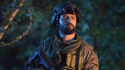 URI - The Surgical Strike movie review: A gripping and