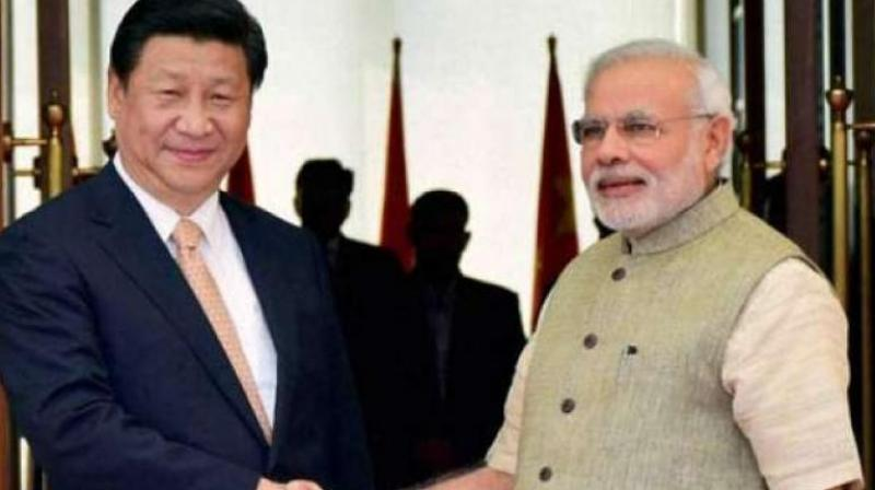 The statement is seen as an attempt to wean India away from American influence as China is extremely wary of US intentions in the Indo-Pacific region. (Photo: PTI)