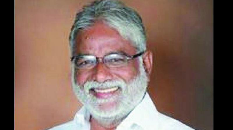 N. Mahesh