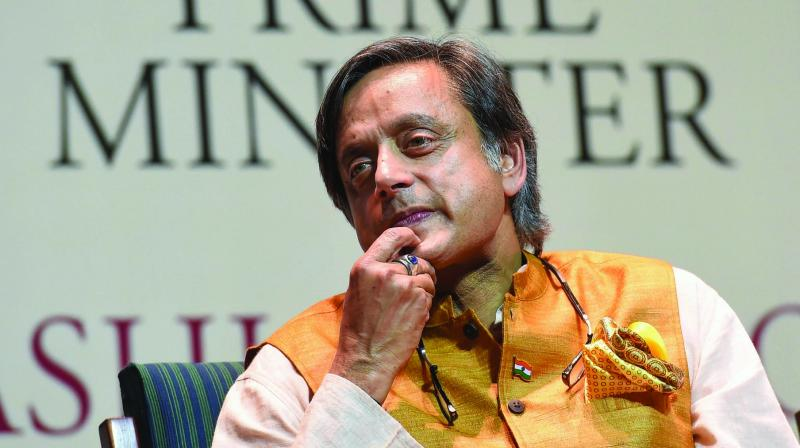 Shashi Tharoor is respected across the board for his views, articulation, and commitment to the values of India