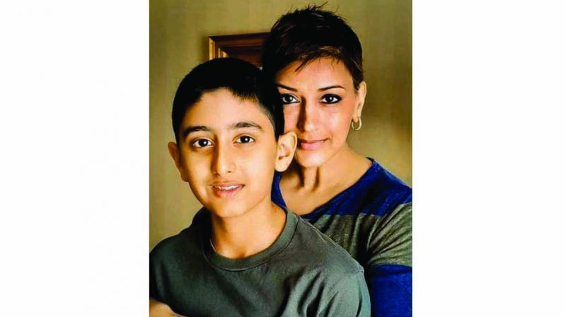 The two actresses are more alike than not in more ways than one and Namrata agrees that there's a deep bond that they share.
