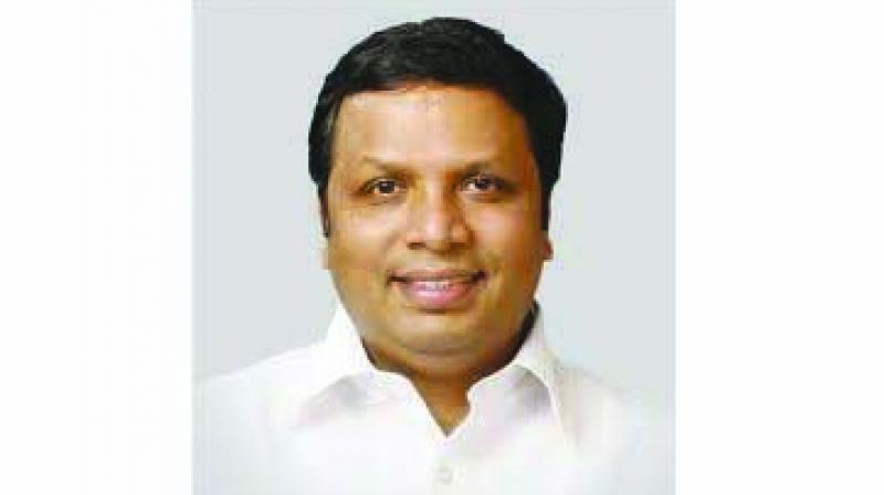 Minister for school education, Ashish Shelar