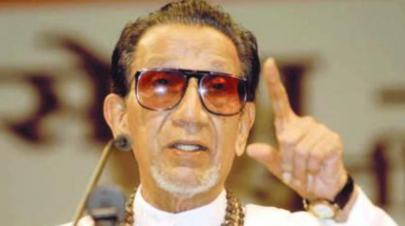 In 2006, when NCP's Supriya Sule contested her first election, Balasaheb Thackeray had refused to field any candidate against her. He said he was proud that Mahrasthra's daughter was going to Delhi. (Photo: File)