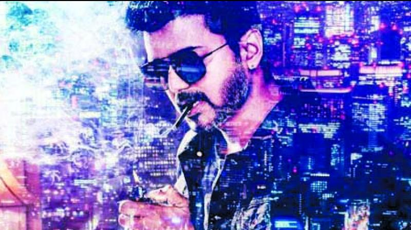 South Indian film #Sarkar led the rise of regional entertainment conversations on Twitter this year. The film starring Thalapathy Vijay earned massive engagement from the film aficionados on Twitter for its star power and generated conversations on its political theme.