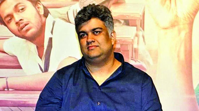 Siddharth P Malhotra