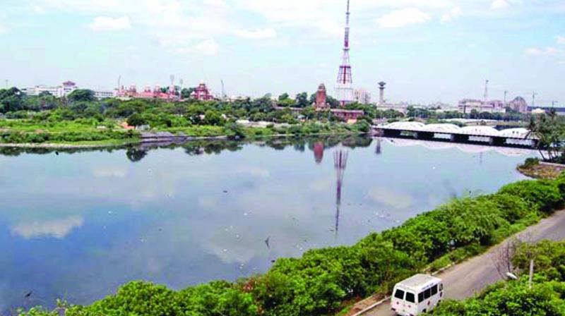 Although the Avadi lake cannot solve the Chennai water crisis on its own, if everything goes well, it could quench the city's thirst to some extent. (Representational image)