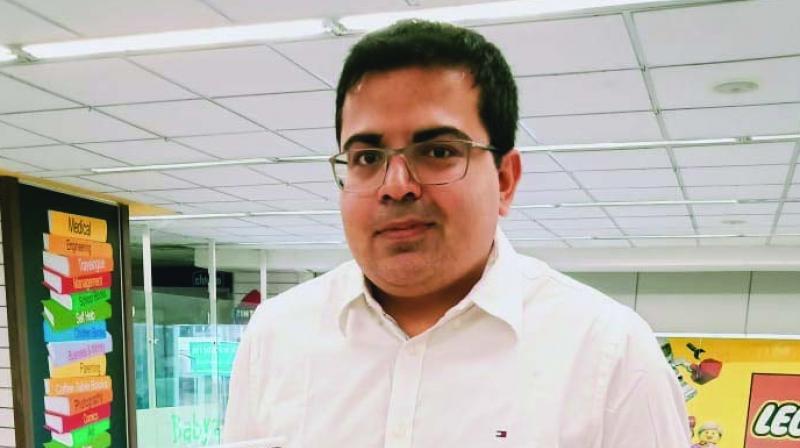 Ahmed Faiyaz