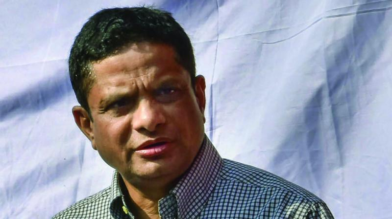 Kumar was issued summons and asked to appear before the agency today at 10 am after the Calcutta High Court withdrew protection from arrest granted to him in the case.  (Photo: File)
