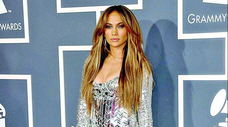 A picture of Jennifer lopez used for representational purposes only.