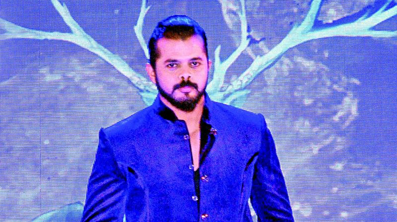 Speaking to PTI after a favourable verdict by the apex court on Friday, a relieved Sreesanth said: 'I don't know what life has in store for me after all these years'. (Photo: File)