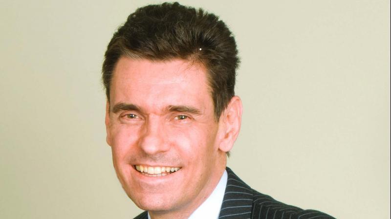 Mark Davies Global President, Davies & Associates