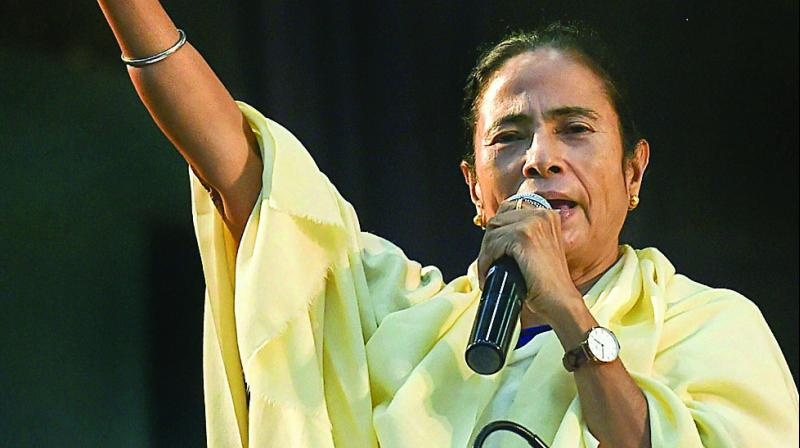 Mamata Banerjee (Photo: PTI )