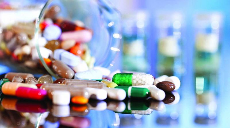 India restricts export of some ingredients, drugs