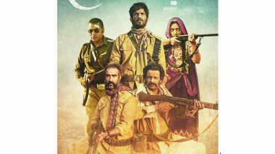 Sonchiriya movie review: Kamal karte ho, Chaubeyji!