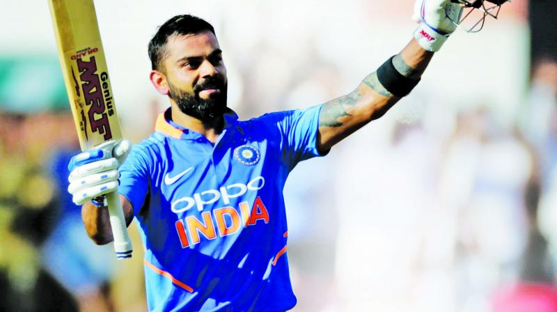 India will face West Indies in their next match of ICC World Cup 2019 at Old Trafford, Manchester. (Photo: PTI)