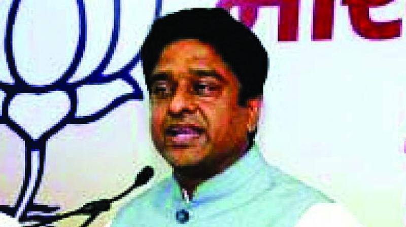 Delhi BJP general secretary Kuljeet Singh Chahal