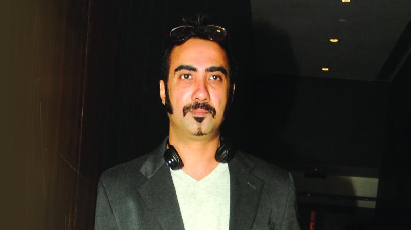 Actor Ranvir Shorey (Photo: File)
