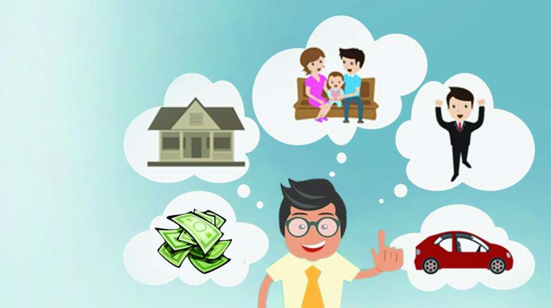 With the new fiscal year beginning today, let's see how to rejig your finances.