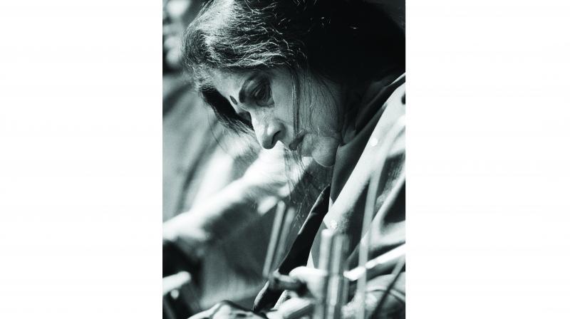 Kishori Amonkar.