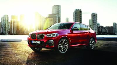 Bmw Bucks Trend Posts Strong Growth