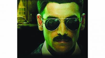 Romeo Akbar Walter movie review: Say hello to the world's
