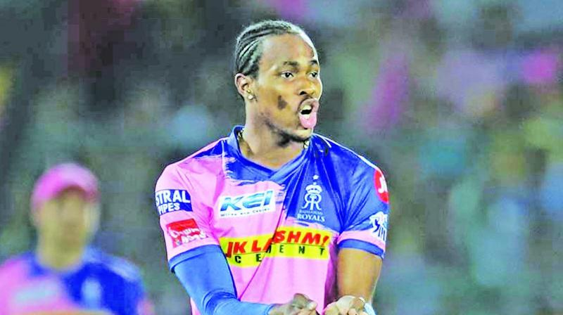 The dynamic Barbados-born all-rounder was left out of the 15-man preliminary World Cup squad also announced by tournament hosts England on Wednesday. (Photo: File)