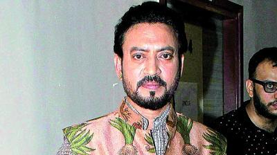 Tigmanshu Dhulia to collaborate with Irrfan Khan